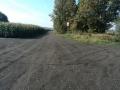 Trasa rowerowa - Zamek Tworkow 3