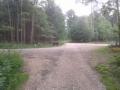 Trasa rowerowa Wokol Zalewu Rybnickiego 5